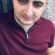 Саша 25 Ереван