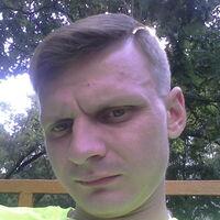 Лёша, 33 года, Овен, Москва