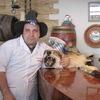 Илья, 37, г.Снежногорск
