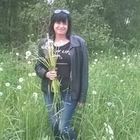 Галина, 49 лет, Козерог, Москва