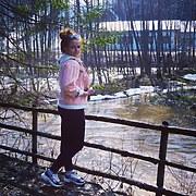 Дарья 20 лет (Телец) Чусовой