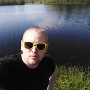 Валерий 28 Санкт-Петербург