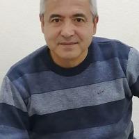Рамиз, 55 лет, Козерог, Ташкент