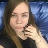 Анюта, 26, г.Новосибирск