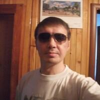 Виктор, 48 лет, Близнецы, Томск