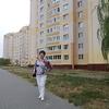 ЛАРИСА КРАСОВСКАЯ, 61, г.Брест