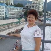 Наталья 58 лет (Близнецы) Ялта