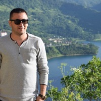 Иван, 32 года, Козерог, Фрязино