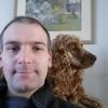 matthew, 38, Dundee