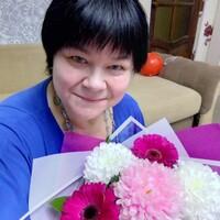 Альбина, 55 лет, Водолей, Вязники