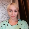 Оксана, 31, г.Рославль