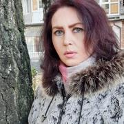 лєна 44 года (Скорпион) Тернополь
