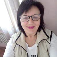 Валентина, 52 года, Стрелец, Харьков