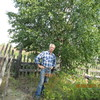 николай, 61, г.Ухта