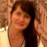 Маргарита, 59 лет, Скорпион, Пенза