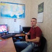 Валерий 23 года (Близнецы) хочет познакомиться в Малой Виске
