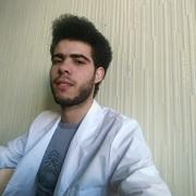 Ahmed Elharby 25 Александрия