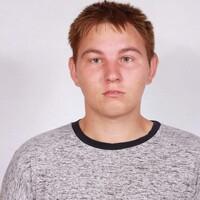 ИЛЬНУР, 23 года, Лев, Казань