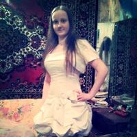 Anastasia, 27 лет, Стрелец, Чухлома