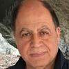 Yasha, 55, г.Рамат-Ган