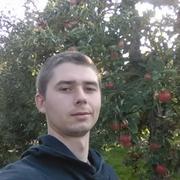 Руслан 28 лет (Козерог) Козова