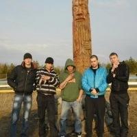 Василий True_B-boy, 32 года, Весы, Улан-Удэ