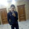 Хан, 21, г.Павлодар