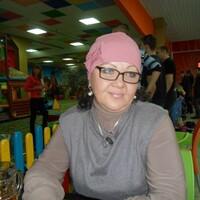 Маргарита, 60 лет, Рак, Кемерово