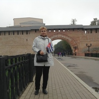Елена, 57 лет, Скорпион, Нальчик