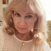 АЛЕНА, 54, г.Москва