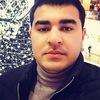Муслим, 27, г.Санкт-Петербург