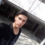 Аслан 21 год (Рыбы) Петропавловск