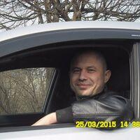 владимир, 45 лет, Скорпион, Орел