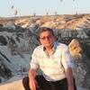 Ahmet Ozkan, 53, Antalya