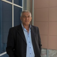 Рафаэль, 56 лет, Дева, Тюмень