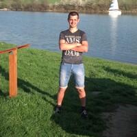 Сергей, 26 лет, Телец, Прага