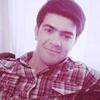 Жамшид, 26, г.Ташкент
