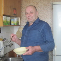 вольдемар, 76 лет, Телец, Тула