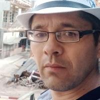 Бахром, 41 год, Водолей, Москва