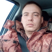 Alexei Belov 30 Нягань