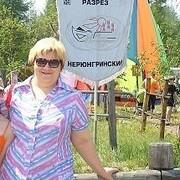 Ольга 43 года (Телец) Нерюнгри