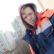 Илья Филипповский 25 Санкт-Петербург