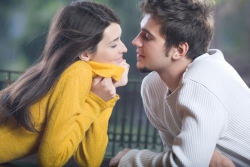 Серйозні стосунки - як побороти страх?