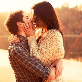 Как влюбить в себя мужчину