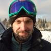 Владислав, 37, г.Екатеринбург
