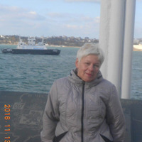 галина, 58 лет, Водолей, Севастополь