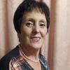 Любовь, 67, г.Горловка