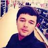 ganisher, 24, г.Москва