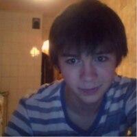 Даниил, 22 года, Дева, Москва