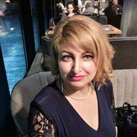 Виктория, 49 лет, Телец, Санкт-Петербург